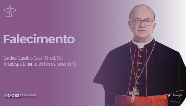 Dom Eusebio teve destaca ação religiosa em SC – Foto: rio