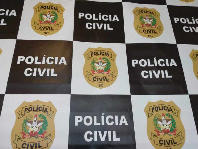. – Foto: Polícia Civil/Divulgação