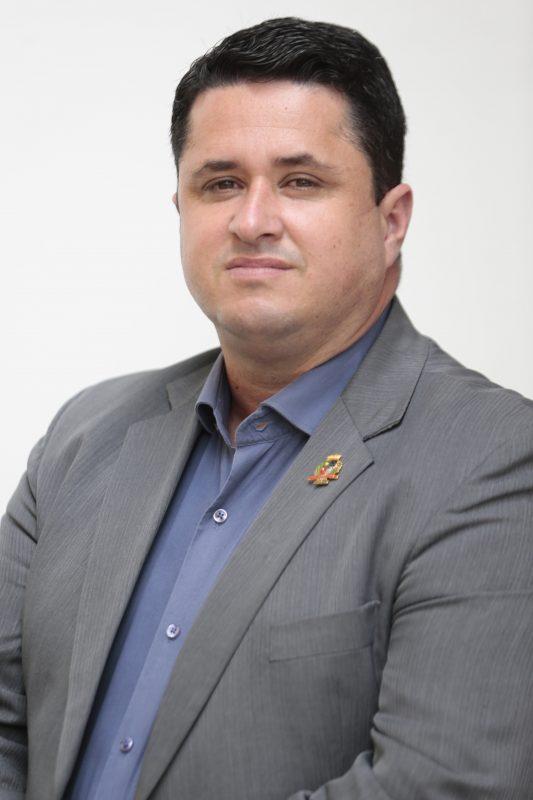 Flávio Martins Alves foi mantido à frente da Secretaria da Fazenda – Foto: Rogério da Silva/ND