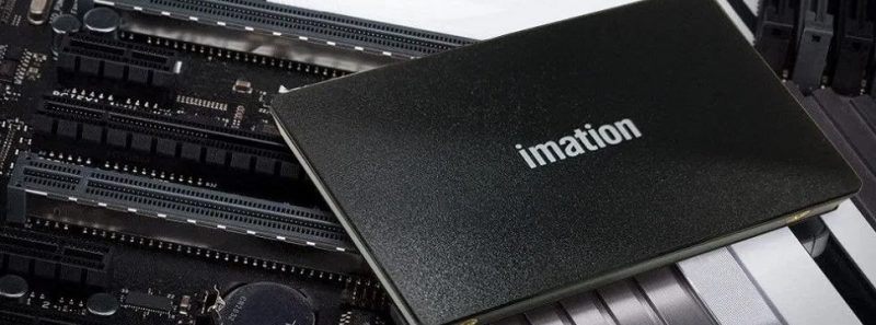 Guia de Compras: tudo o que você precisa saber sobre SSD - Divulgação/Imation