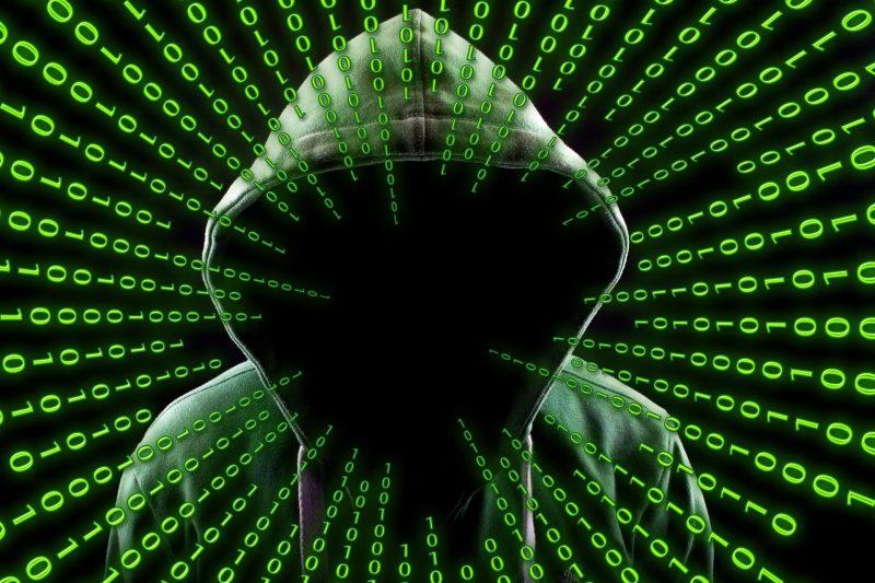 Vazamento de dados por hacker