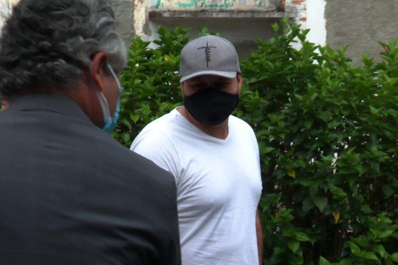 A Polícia Civil ainda tenta entender como era a relação entre os irmãos – Foto: Reprodução / NDTV Blumenau