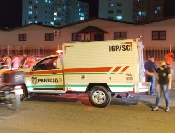 IML é responsável por recolher corpos de vítimas de acidentes e homicídios – Foto: NDTV/Reprodução