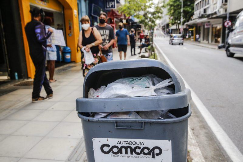 Greve da Comcap foi considerada ilegal – Foto: Anderson Coelho/Arquivo/ND