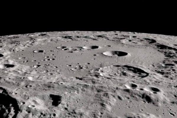 A primeira aventura do homem na Lua foi há quase 52 anos – Foto: Nasa/Reprodução