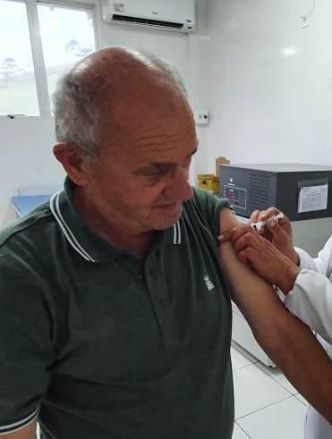 Secretário municipal de saúde, Luiz Carlos Seminotti, é alvo de inquérito do MPSC – Foto: Divulgação/ND