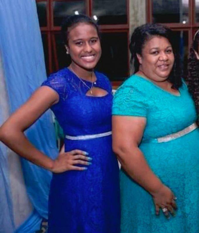 Mãe e filha morreram em Florianópolis – Foto: Reprodução/ND