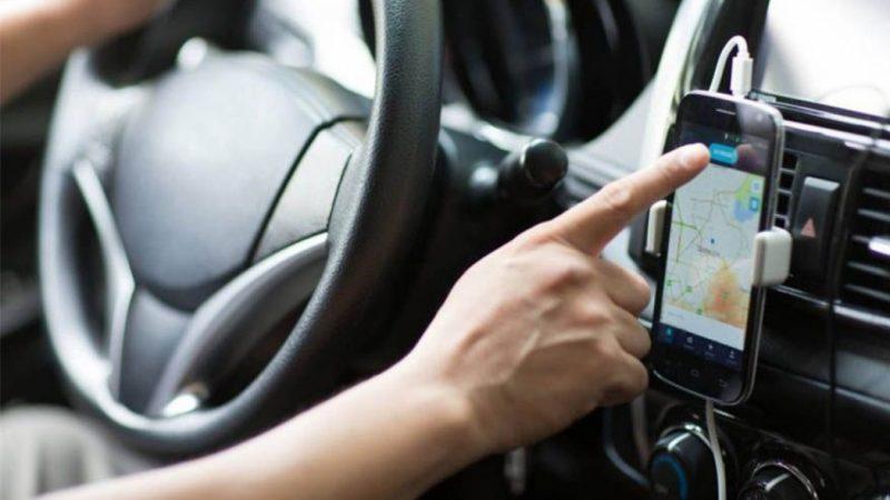 Motoristas de aplicativo em Imbituba devem enviar requerimento para Seinfra