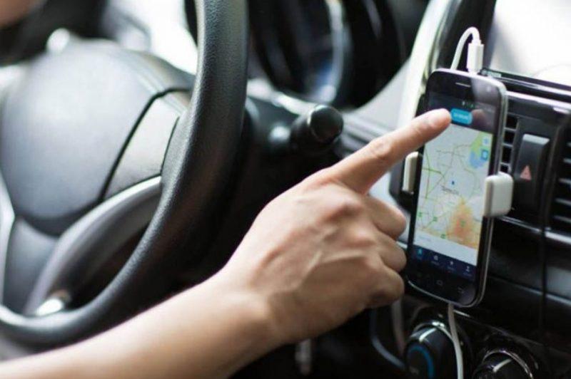 Motoristas de aplicativo prometem parar em Florianópolis, Biguaçu e Palhoça na quarta-feira (17) – Foto: Arquivo/Prefeitura de Imbituba/Divulgação/ND
