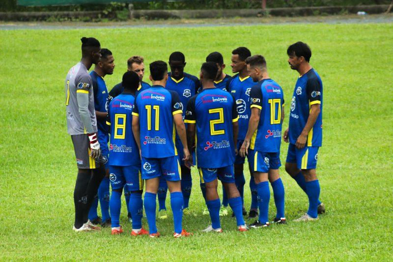 Equipe disputa a final da Série C nos dias 24 e 31 de janeiro – Foto: Gustavo Mejía/Nação
