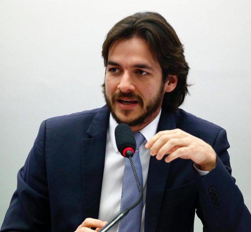 Pedro Cunha Lima, propositor da PEC do Penduricalho