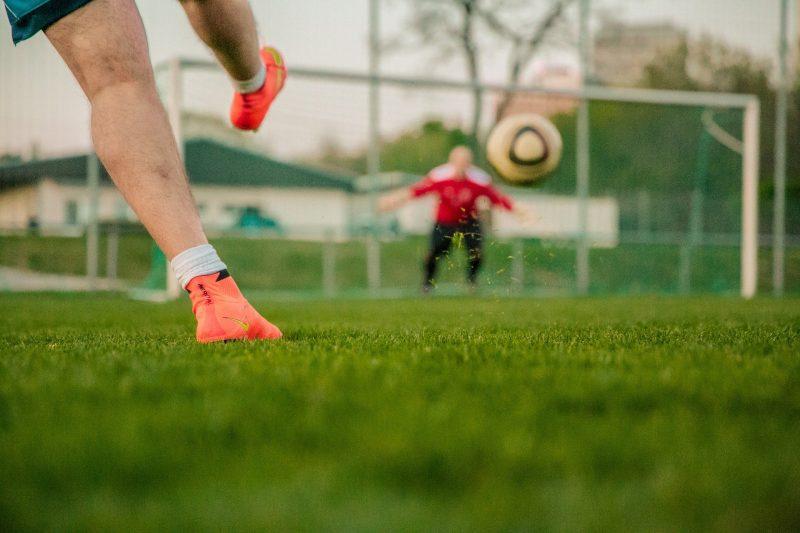 Esporte coletivo foi liberado desde que as regras sanitárias sejam seguidas, conforme decreto – Foto: Pixabay/Divulgação/ND