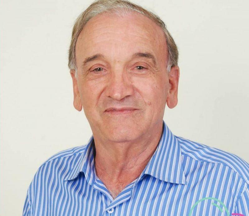 Ex-prefeito de Xaxim, Ari Locatelli, morre por Covid-19 – Foto: Prefeitura de Xaxim/