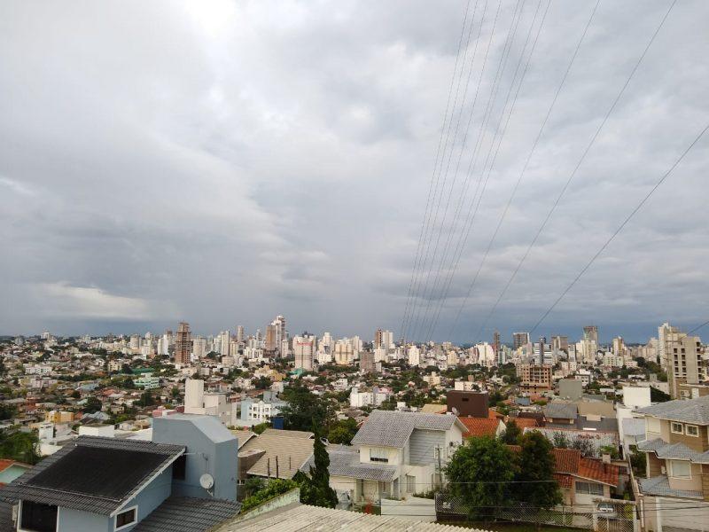 Sobe para 143 o número de mortes por Covid-19 em Chapecó – Foto: Carolina Debiasi/ND