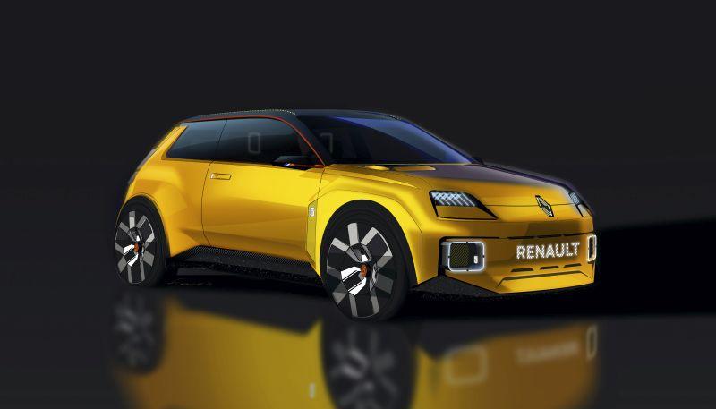 Renault anuncia estratégia global para os próximos anos - Divulgação/Renault