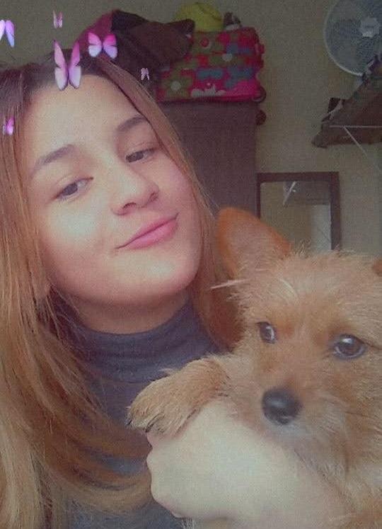 Rebeca Sayuri, vítima de atropelamento nos Ingleses