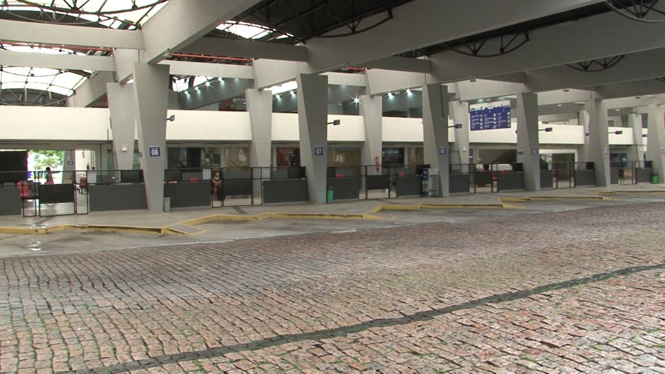 Obra não trocou infraestrutura viária do prédio - Juliano Masselai/NDTV