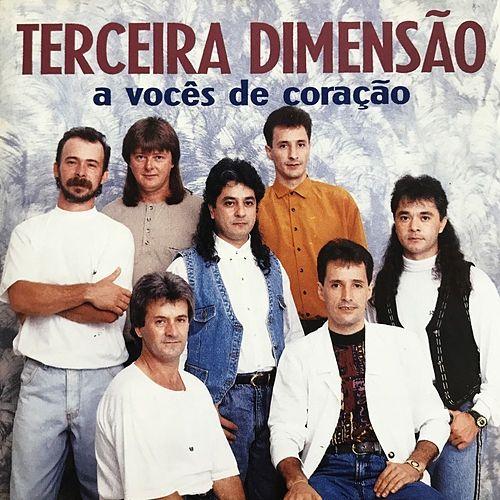 """""""Vou pra Santa Catarina"""" foi lançada em 1994 e foi sucesso instantâneo – Foto: Divulgação/ND"""
