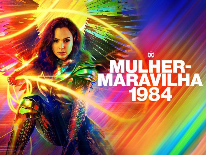 Mulher Maravilha 1984: filme estreia na Claro por R$ 49,90 ainda em janeiro - Divulgação / NOW – Claro
