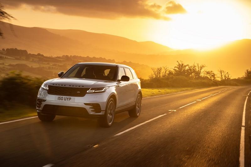 Range Rover Velar ganha novo motor na linha 2021 - Divulgação/Land Rover