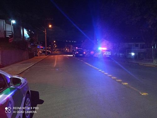 14 pontos de aglomeração foram flagrados na noite de sábado (27) – Foto: Polícia Militar/ND