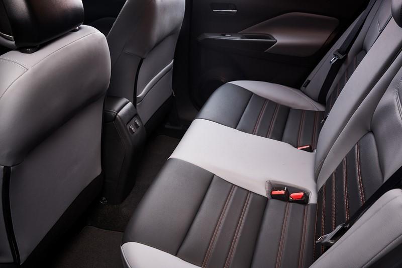 Nissan Kicks vendido nos EUA – linhas da versão brasileira devem ser semelhantes - Foto: Divulgação/Nissan/Garagem 360/ND