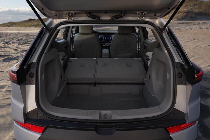 Chevrolet Bolt EUV - Foto: Divulgação/Chevrolet/Garagem 360/ND