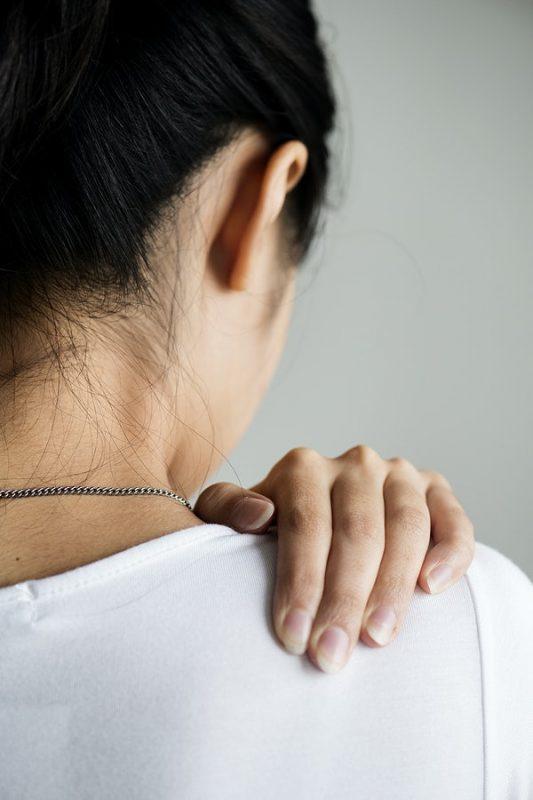 Dor crônica é aquela que persiste por mais de 3 meses – Foto: Divulgação