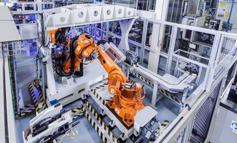 TRT proíbe demissões e Ford retoma parte da produção - Divulgação/Ford