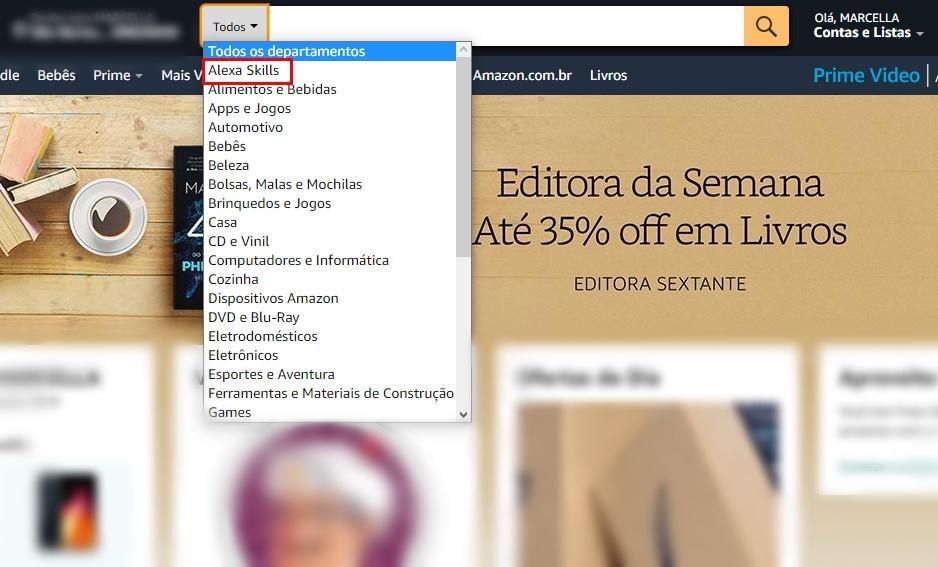 No navegador - Foto: Divulgação/33Giga/ND