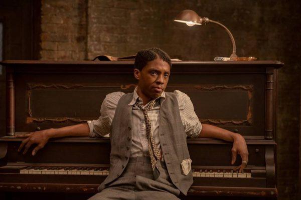 O ator foi indicado em diversas categorias no SAG Awards – Foto: David Lee/NETFLIX