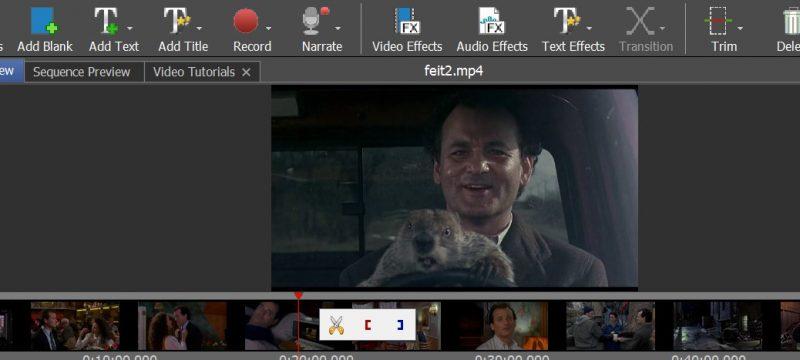 Testamos: gratuito, VideoPad permite editar vídeos de forma extremamente fácil - Reprodução