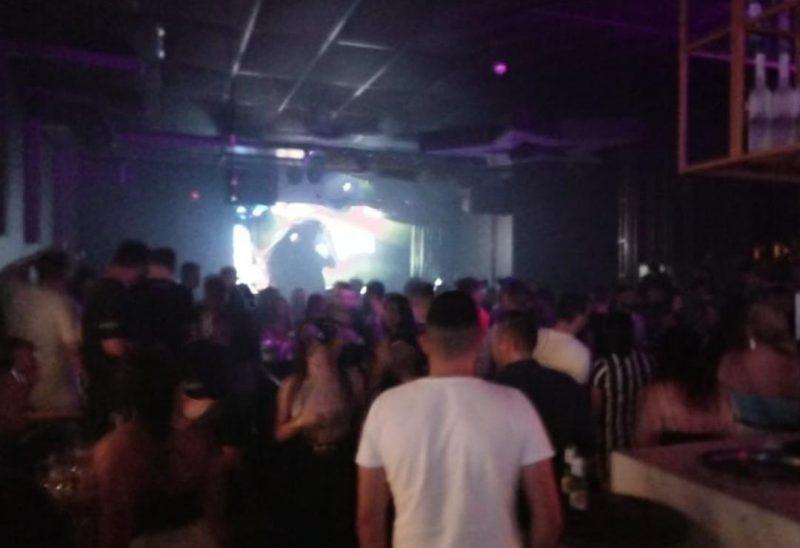 Festas foram encerradas na noite de domingo (7) – Foto: Prefeitura de Chapecó/ND