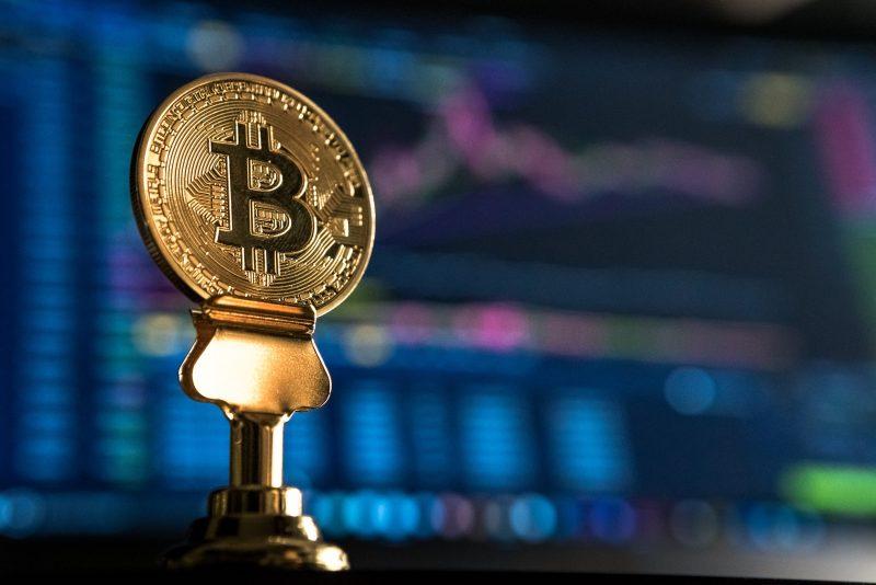 Moeda digital Bitcoin