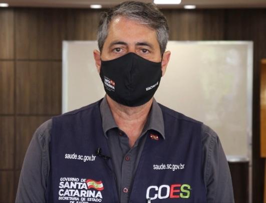 André Motta Ribeiro disse que medidas resitritivas serão editadas nesta semana