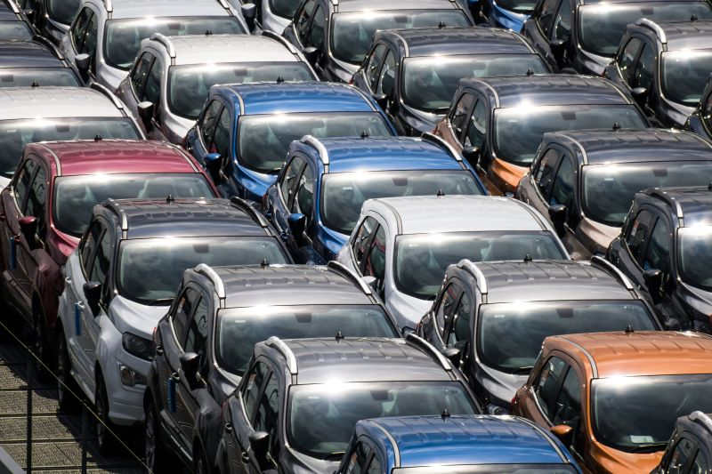 Financiamentos de veículos têm queda de 15,7% em janeiro - Pixabay