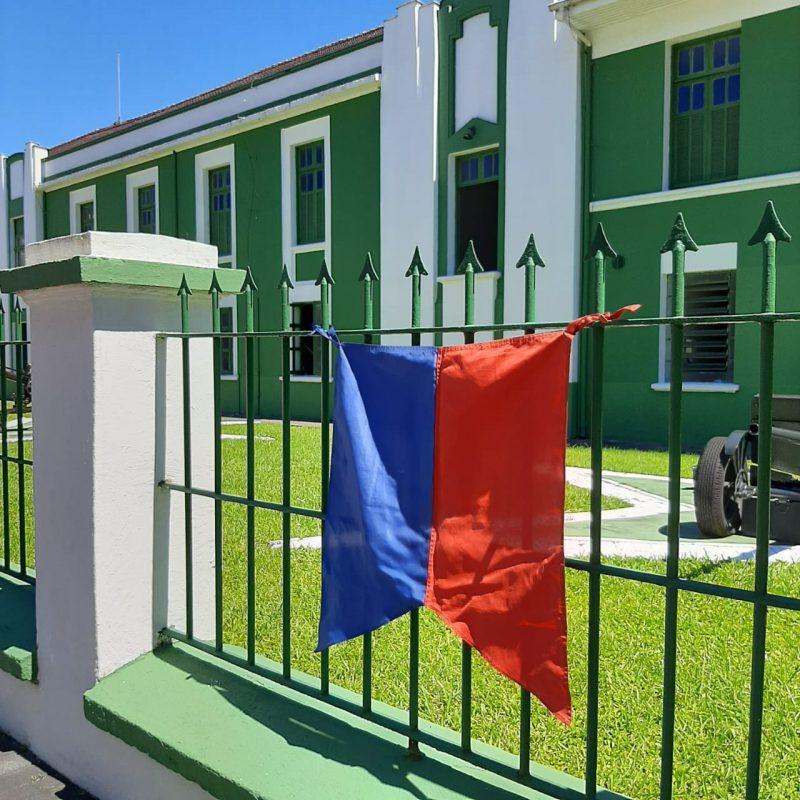 62º Batalhão de Infantaria (62º BI) de Joinville – Foto: Raquel Schiavini Schwarz