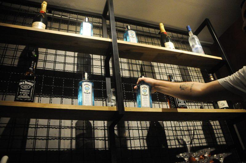 Bebidas destiladas tiveram alterações no ICMS – Foto: Leo Munhoz/ND