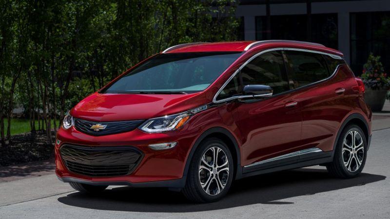 GM anuncia plano de zerar emissões de carbono até 2040 - Divulgação/GM