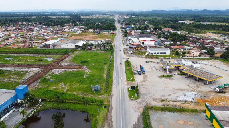 Obras tem caráter emergencial e devem ser concluídas em 60 dias – Foto: Carlos Júnior
