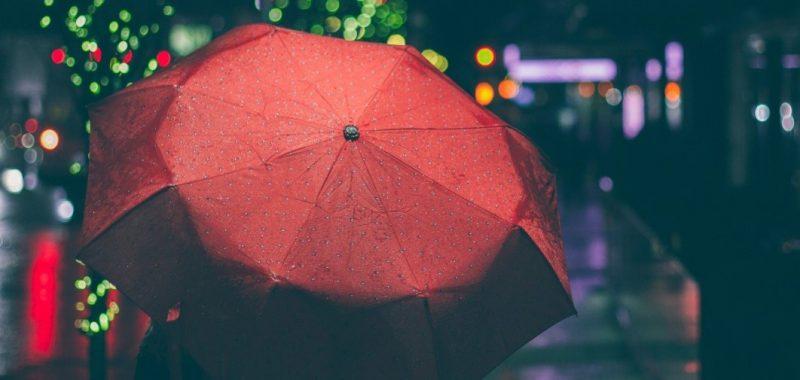 Vai chover? Conheça 5 apps que ajudam quem precisa sair de casa - Photo on VisualHunt