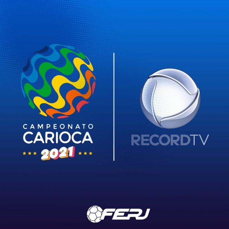 Cam – Foto: Record/FERJ/Divulgação