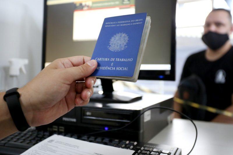 Serviço de oferta de emprego é oferecido gratuitamente pelo Cepat – Foto: Rogério da Silva/Prefeitura de Joinville