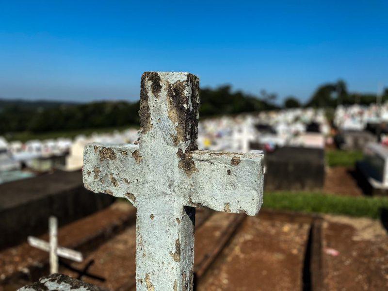 Fora de UTIs e enfermarias, 325 pessoas morreram por Covid-19 em SC– Foto: Willian Ricardo/ND