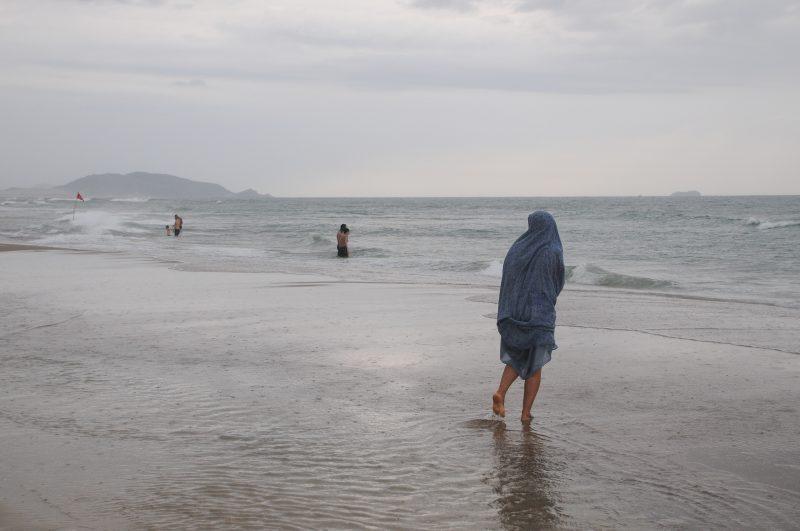 Terça-feira terá temporais isolados em todo o Litoral de Santa Catarina – Foto: Leo Munhoz/ND