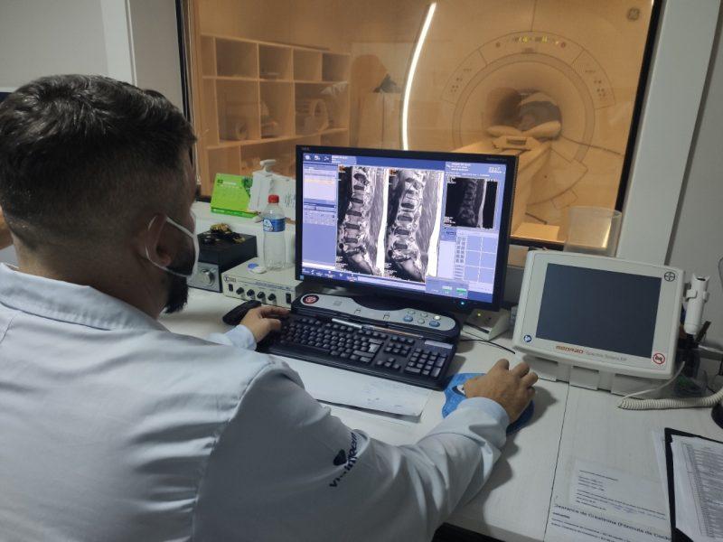 Exames serão realizados após às 18h e também aos sábados para zerar a fila de exames reprimidos – Foto: Prefeitura de Xanxerê/Divulgação/ND