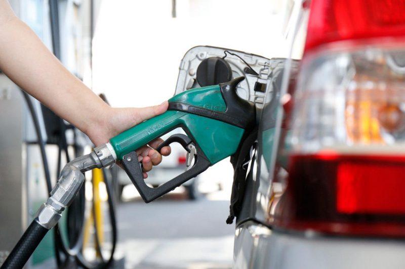 Gasolina fica mais cara em Santa Catarina a partir desta sexta-feira (19) – Foto: Divulgação/ND