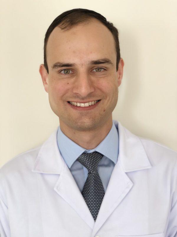 Dr. Lucas Espíndola, médico oncologista clínico – Foto: Divulgação