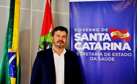 Eduardo Macário, da DIVE, fala sobre trabalho em relação às novas variantes do coronavírus
