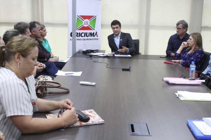 Decisão administrativa foi adotada ainda no ano de 2020 – Foto: SECOM de Criciúma/ND